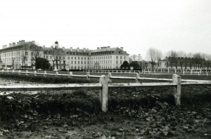 Ecole de cavalerie de Saumur