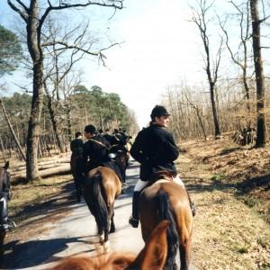 1997 dans le Poitou